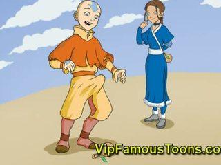 Avatar porn parody