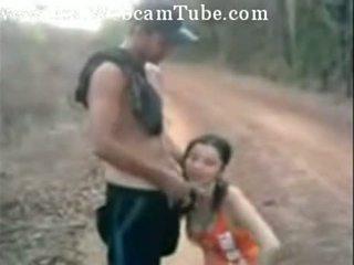 Video+boquete+na+estrada+de+terra