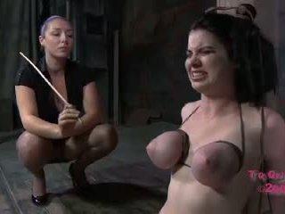 Sybil Pleasing Devious Dee1