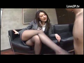 Japanese Nice Legs 224746