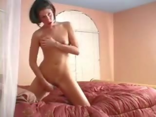 Hometape Fuck but Needs to Finish Herself off: Free Porn 4d