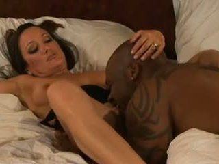 very beautiful & horny milf babe fucked hard by her hubby's HUGE BBC!!