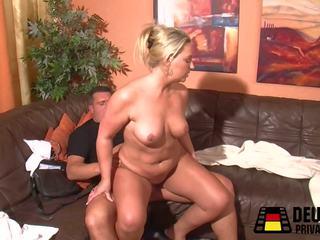 Klaus Und Schwester Magdalena, Free DeutschePrivatVideos HD Porn