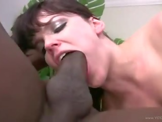Theres a black in my crack - scene 3