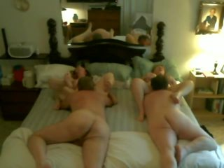 Us and Friends 2013: Free Mature Porn Video 65