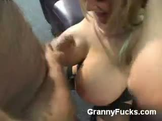 Kandi Cox Gets Titty Fucked