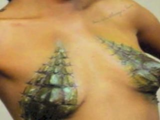 Rihanna Uncensored: Celebrity HD Porn Video ad