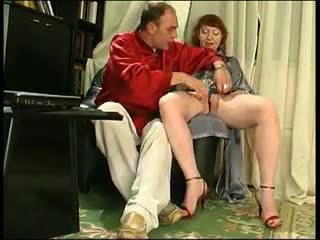 Mature Dorothy & Man 03, Free Russian Porn 85
