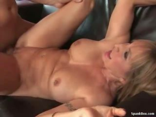 Busty Granny gets Pounded Hard, Free Real Granny Porn Porn Video