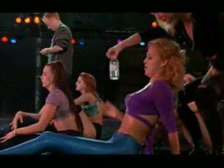Hottest Scenes from Showgirls, Free Striptease Porn Video dd
