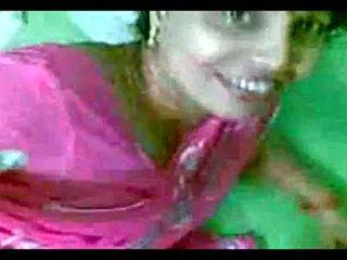 Hot Desi Aunty Blowing Her Neighbour