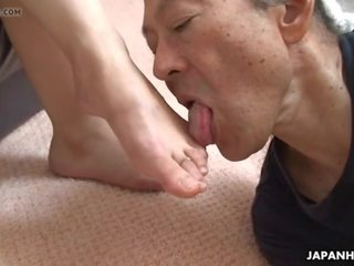 Cheating Wife Getting Her Hairy Muff Eaten out Hard...