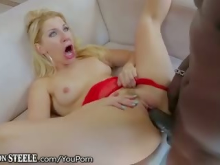 Lex Steele Nails Ashley Fires in the Ass