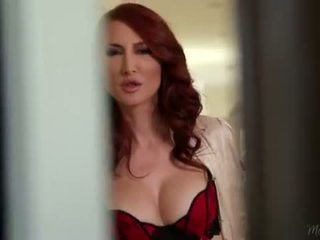 "Busty Mommy Kendra James and Alex Tanner <span class=""duration"">- 5 min</span>"