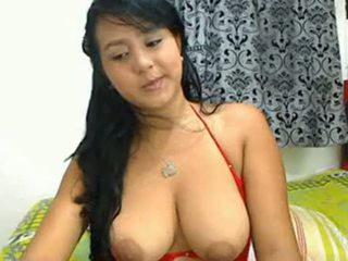 Beautiful young indian desi webcam girl
