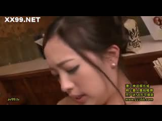 young wife boss seduced staff 06