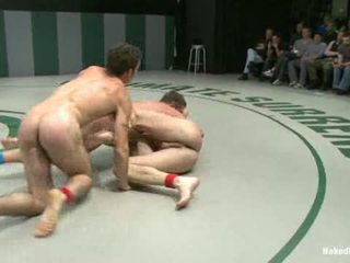 Spencer Reed Dj Vs Patrick Rouge Dean Tucker Br The Live Audience Match