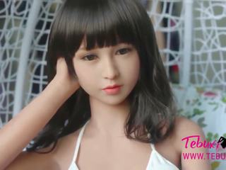 Addicted to this Asian Japanese Brunette Sex Doll: Porn b5