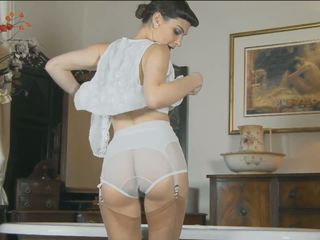 Soft 6: Free Stockings & Softcore Porn Video be