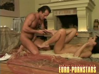 Sexy Naked Hawttie Vanessa Smokes Feeds Her Hungry Face Hole With A Juicy Cock
