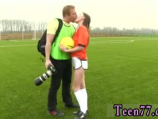 Dad Punish Teen Dutch Football Player Nailed By Photographer
