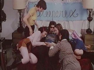 Raw Footage - Enhanced, Free Vintage HD Porn 87