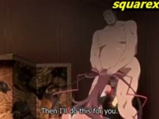 Hot Teen Babe Is A Prostitute Sex Slave Anime