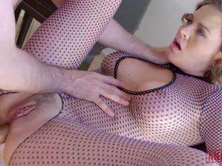 Krissy Lynn's Song of Anal Destruction, Porn 4c