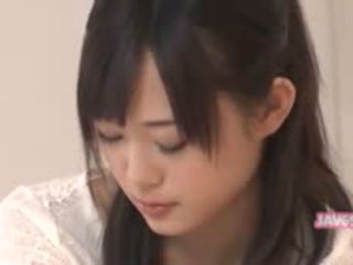 Cute Seductive Japanese Babe Fucking