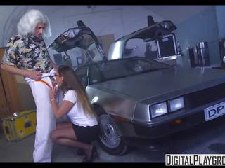 DP - Back in Time a XXX Parody, Free In Time HD Porn ba