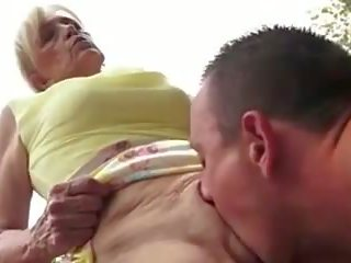 I Love You Granny: Free Babe Porn Video ed