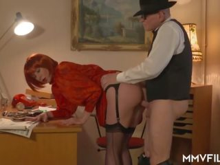 German Bonnie and Clyde, Free MMV Films Porn 8c