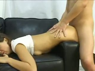 Very Painful Anal Sex4