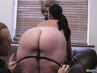Chubby Picked up and Fucked after Photosession: HD Porn dc