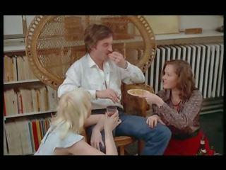 Brigitte Lahaie Sarabande Porno 1977, Porn 4d