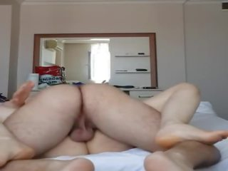 Russ Mature Couple: Free Homemade Porn Video 1d
