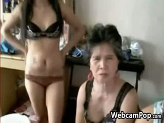 Young And Old Webcam Sluts
