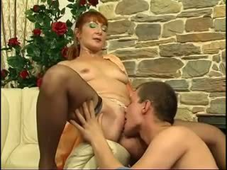 RUSSIAN MATURE DOROTHY 01