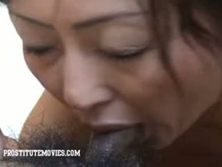 Nympho Asian Hookers Love Cum In Their Mouth
