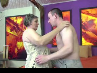 Omi Kanns Noch: Free Pussy HD Porn Video ac