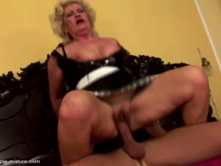 Mature Super Sluts Inseminated by Young Boys: Free Porn 2c