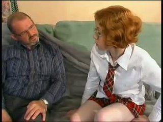 slutty girl likes old fucks
