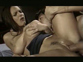 petits plaisirs en famille anal