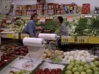 Almost Pregnant 1991: Celebrity Porn Video 35