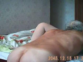 Grandparents in Bedroom, Free Mature Porn 0a
