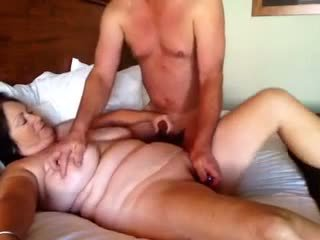 Mature Couple: Free Granny Porn Video 58