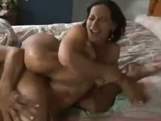 Debi Diamond and Melissa Monet scena