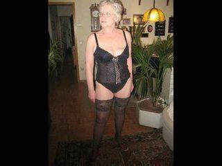 Granny sexy slideshow 5