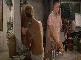 Brigitte Bardot Night Heaven Fell