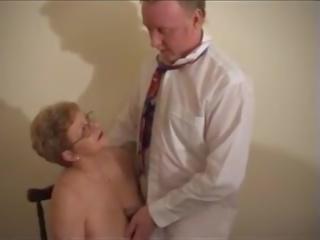 Freddies British Granny 12, Free Big Natural Tits Porn Video